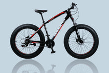 Load image into Gallery viewer, Fat Tyre Bike Mammoth FT05 - 21 Speed (Pre-Order)