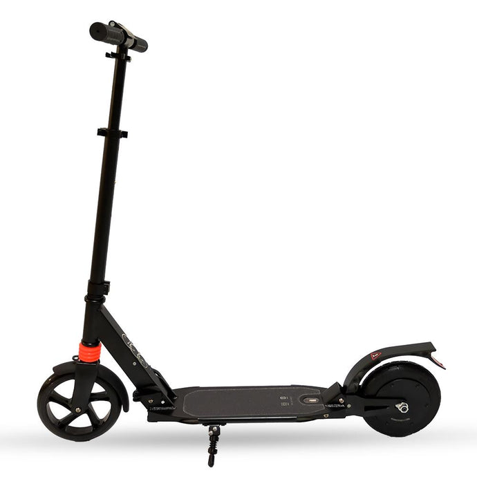 Electric Assisted Push Scooter G-Hybrid For Teen/Adults