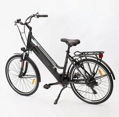 Unisex Electric Bike Tourney Frame Size 16' 36v13AH