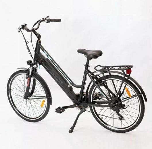 Unisex Electric Bike Tourney Frame Size 16' 36v