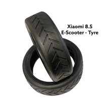 Load image into Gallery viewer, E-Scooter Tyre & Inner Tubes 8.5' inch