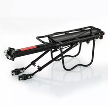 Load image into Gallery viewer, Bicycle carrier/Rack suitable for Fat Tyre
