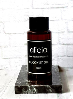 Coconut Oil (100 ml)