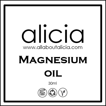 Magnesium Oil (30ml)