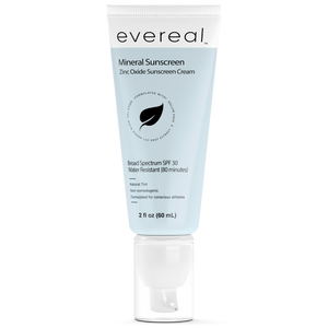 Tinted Mineral Sunscreen SPF 30