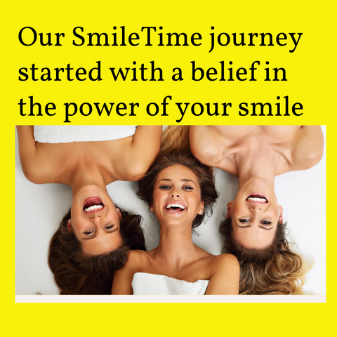 How to whiten your teeth with SmileTime