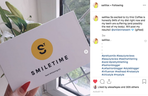 Smile Time Review