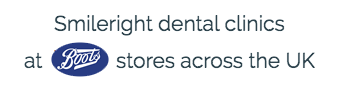Smileright at Boots stores offering Invisalign