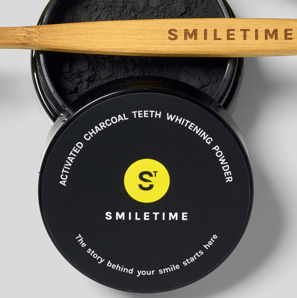 Does Charcoal Whitening Powder Really Work?
