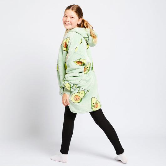 Avocado Kids Oodie (SOLD OUT)