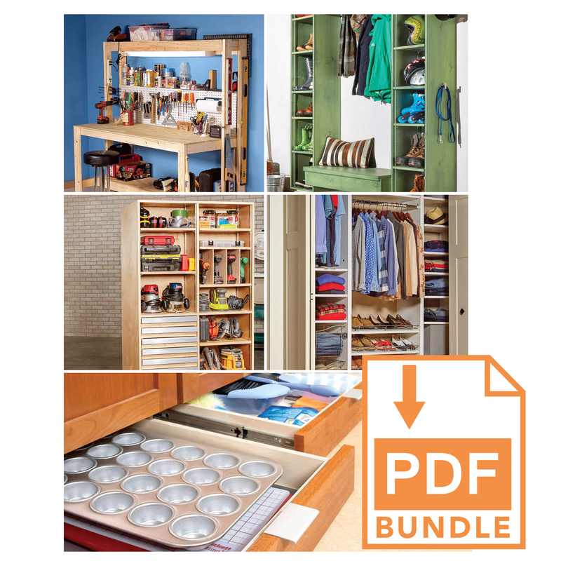 Get Organized Bundle