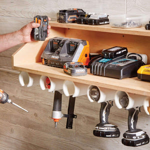 Drill Dock - Family Handyman Shop