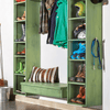 Entry Organizer - Family Handyman Shop