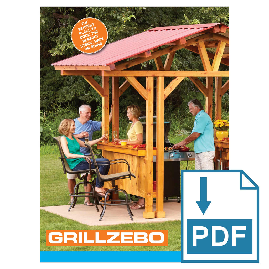 Grillzebo - Family Handyman Shop