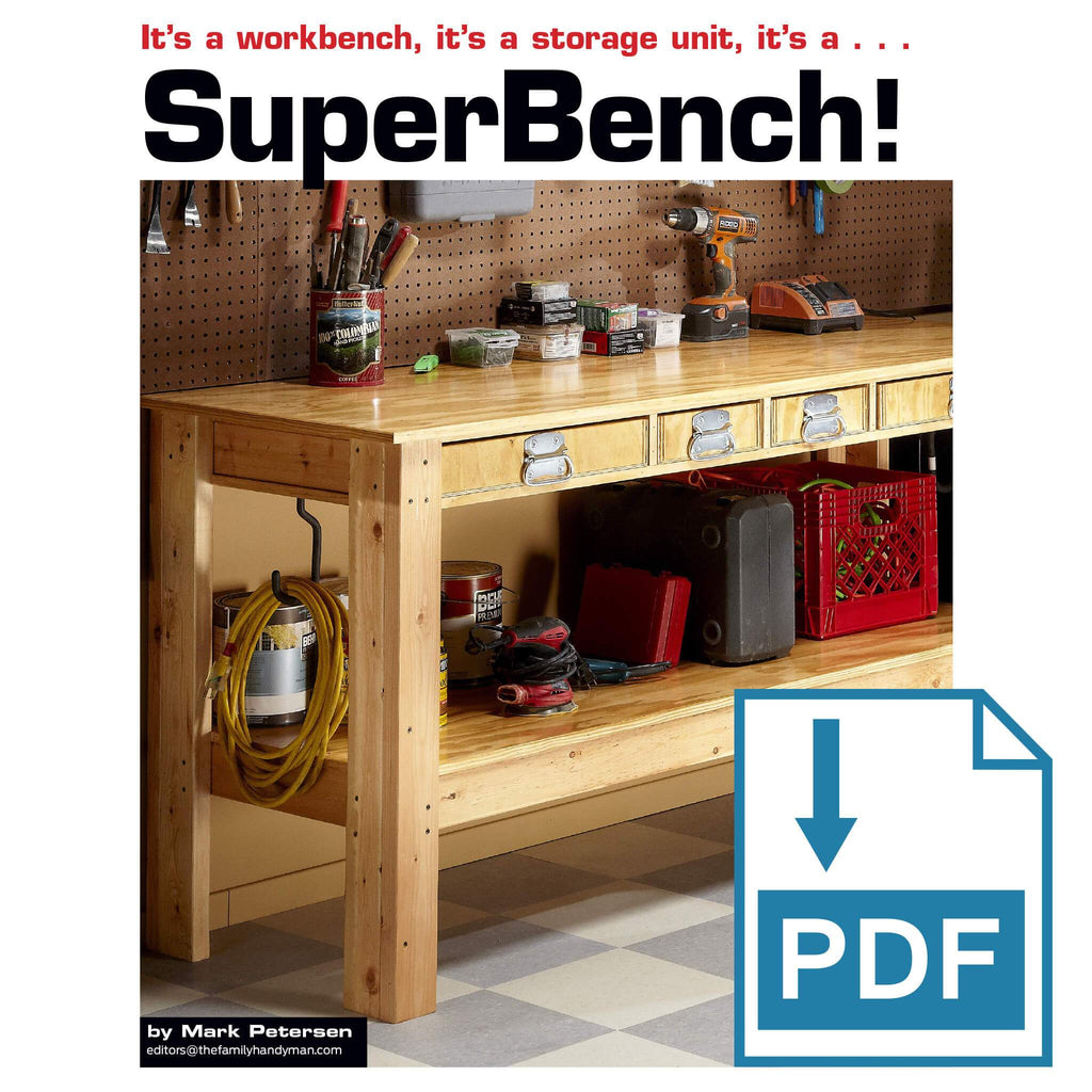 Super Workbench