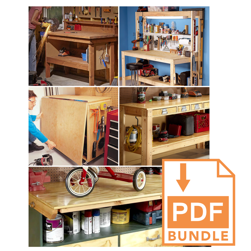 Ultimate Workbench Bundle