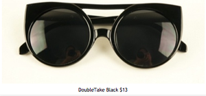 DoubleTake Glasses ** ON SALE 50% OFF**