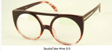 Load image into Gallery viewer, DoubleTake Glasses ** ON SALE 50% OFF**