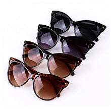 Load image into Gallery viewer, Niki  Cat Eye Sunnies $12