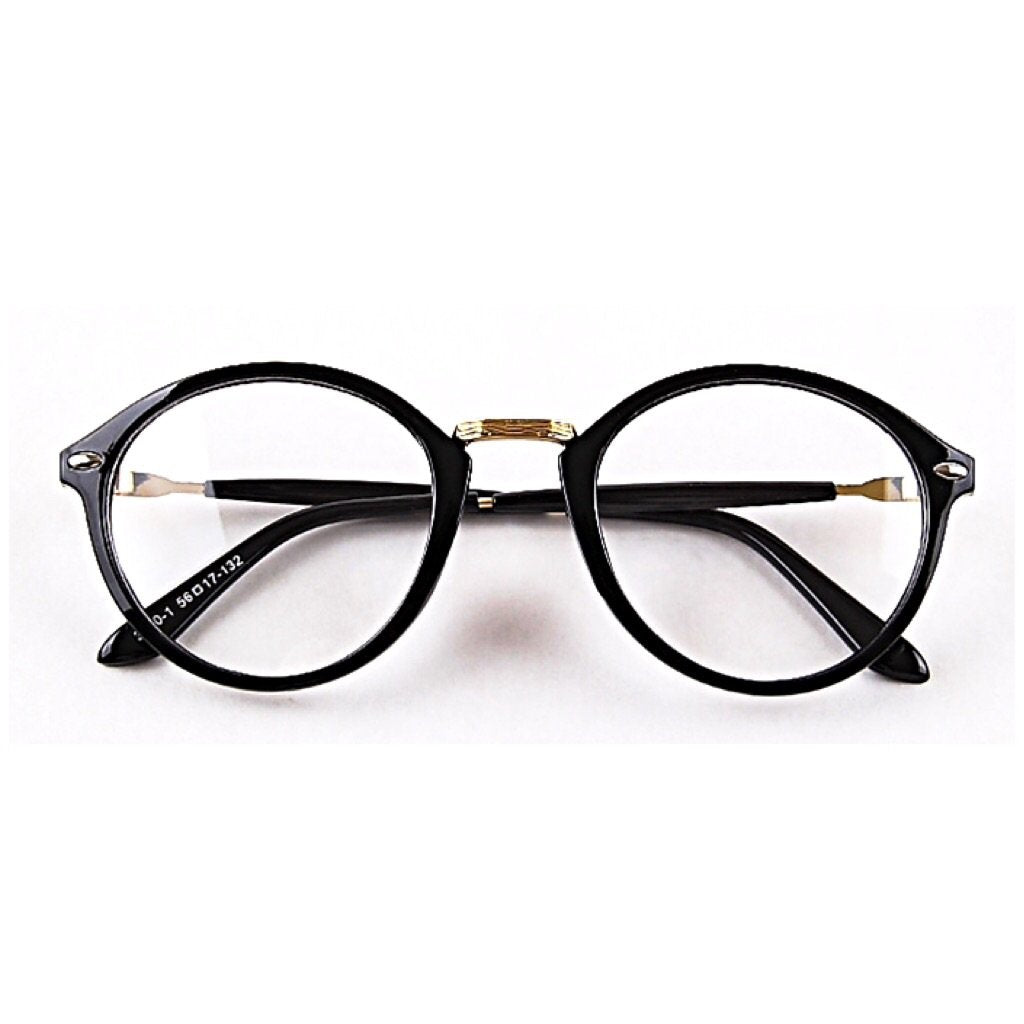 BARKER GLASSES SGD12.00