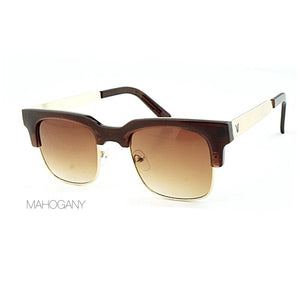 MAC MIRRORED SUNNIES SGD12