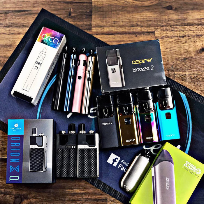 what is MTL and DTL. What is vaping? How does vaping work? What is a pod system vaping? how to start vaping?