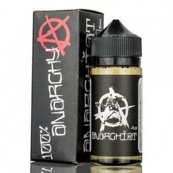 Black by Anarchist E Juice Australia Online Vape Related Best Price