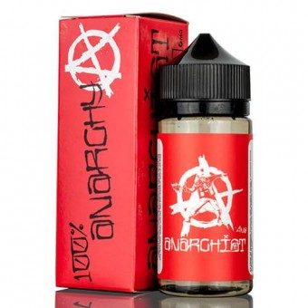 Red by Anarchist Australia Online Best Price Vape Related Brisbane