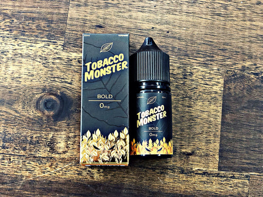 BOLD Tobacco Monster by Monster Vape Lab 30ml | Fruit Monster | Jam Monster
