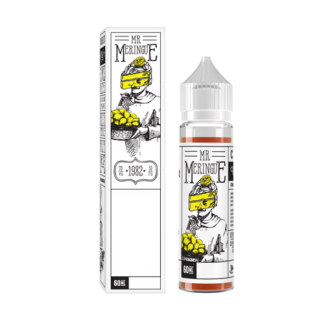 Mr Meringue by Charlies Chalk Dust E Juice Australia Brisbane Vape Related Best Price