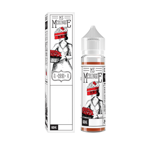 Ms Meringue by Charlies Chalk Dust E Juice Australia Brisbane Vape Related Best Price
