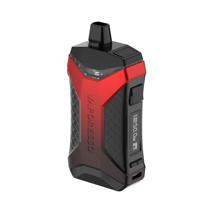 xiron-pod-mod-kit-vaporesso-red