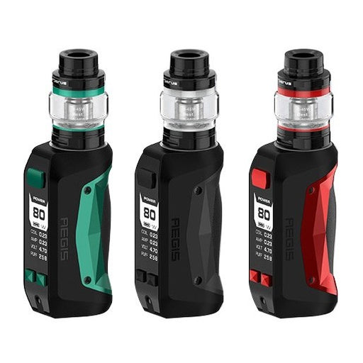 Geekvape Aegis Mini Australia Brisbane Reviews Best price Starter Kit