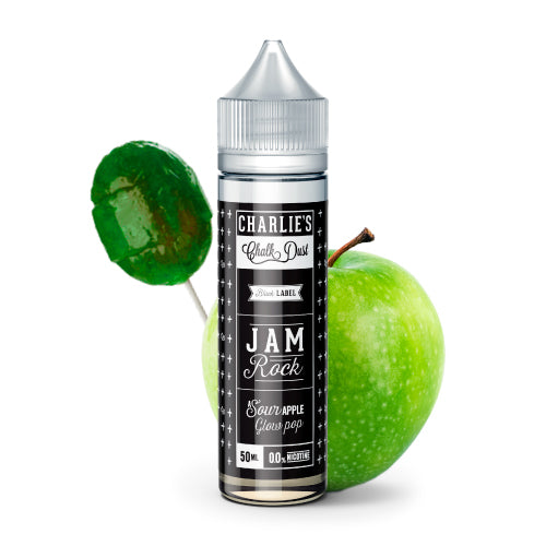 Jam Rocks by Charlies Chalk Dust E Juice Australia Brisbane Vape Related Best Price