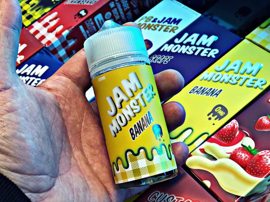 jam-monster-banana-eliquid-100ml-vape-related-australia