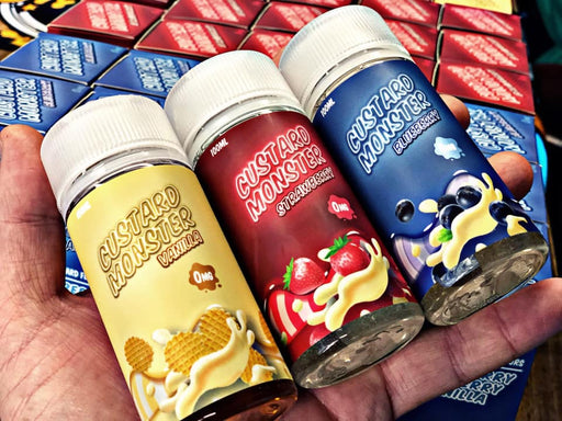 jam-monster-custard-monster-strawberry-vanilla-blueberry-100ml-vape-related-australia