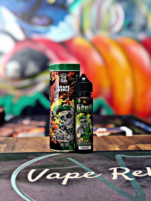 Grape Apple Kenji E Juice Australia; Brisbane Vape Related. Malaysian juice Australia. Best malaysian juice.