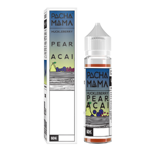 Pacha Mama by Charlies Chalk Dust E Juice Australia Brisbane Vape Related Best Price