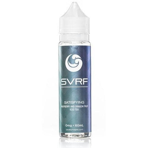 Staisfying E Juice SVRF Saveurvape Australia Brisbane Vape Related