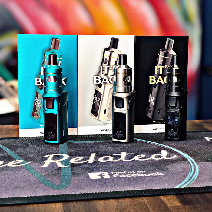 Target Mini 2 Starter Kit Brisbane Australia. Best Price in Australia.