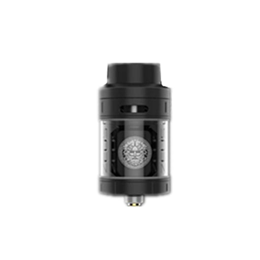geekvape zeus single coil RTA in black