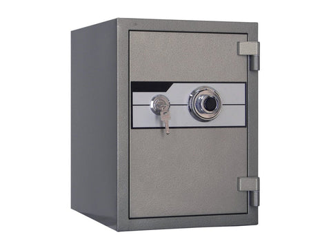 small fireproof safes