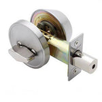 BRAVA URBAN -  DEADBOLT SINGLE CYLINDER ( TE2 GAINSBOROUGH KEYWAY )