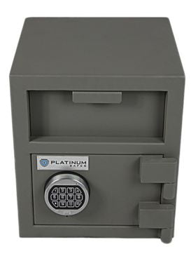 Platinum - Office / Digital drop safe ( Small )
