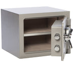 Platinum - Home / Office Combination Cash & Fire Protection safe (Small)