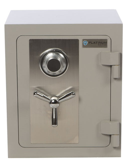 Platinum - Home / Office Combination Cash & Fire Protection safe (Medium)