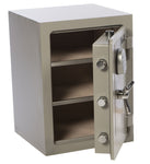 Platinum - Home / Office Combination Cash & Fire Protection safe (Large)