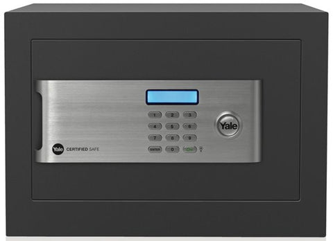 Yale Safe Certified Home Digital (Small)
