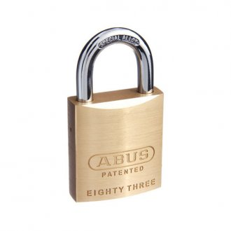 Abus Commercial Padlock 83/45