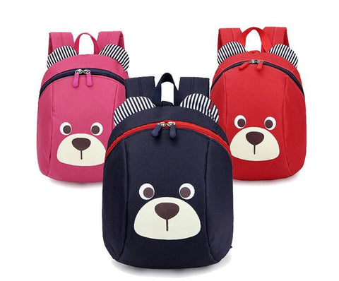 Puppy toddler's backpack